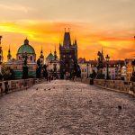 Королівський вікенд (Прага-Відень)