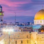 Весь Ізраїль за 6 днів (економ)
