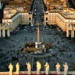 Паломницький тур до Риму (економ)