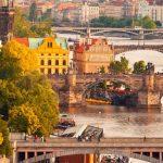 Празький вікенд + Дрезден