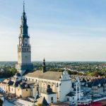 Святі місця Польщі