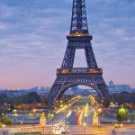 Хочу у Париж