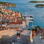 Всі на море в Хорватію
