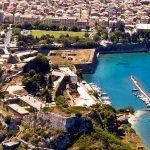 О.Корфу (Відпочинок і відвідування святинь Греції)