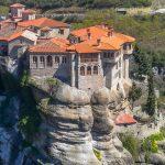 Паломництво в Меджугор'є та Грецію