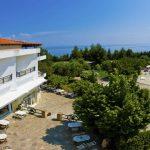 Pashos Hotel ⭐⭐⭐