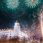 Новорічні столиці (Відень - Будапешт + Братислава)
