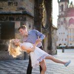 На випускний в Прагу та Відень