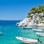 Хорватія - прозоре море, чисті пляжі